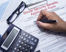 What are My Best Options for Social Security?