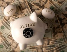 Can I Catch Up on my 401(k) Savings?