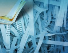 When is it Safe to Dump Insurance Documents?