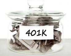 Dangers of Taking a 401(k) Loan