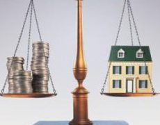 Co-signing Mortgage for Divorcing Daughter