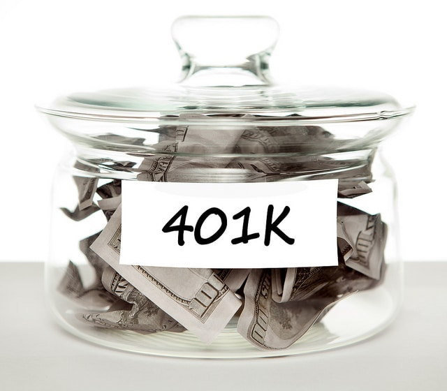 Dangers of Taking a 401(k) Loan