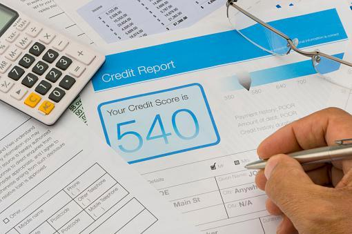 Car Insurance Rates and Your Credit Score