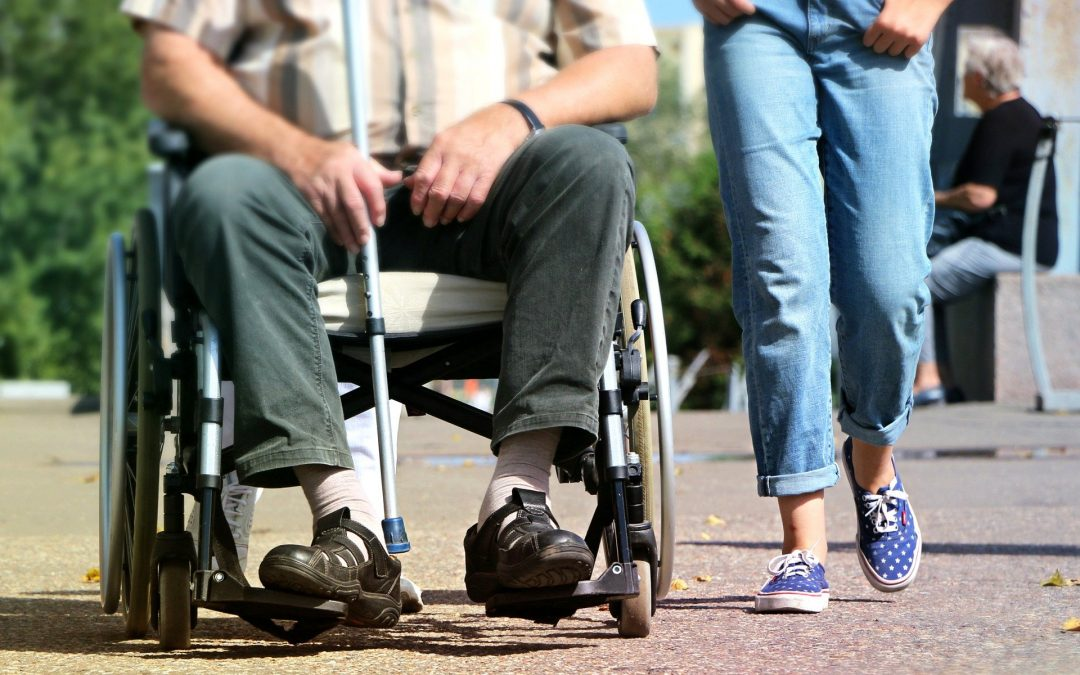Why did I lose my disability payments when Social Security started?