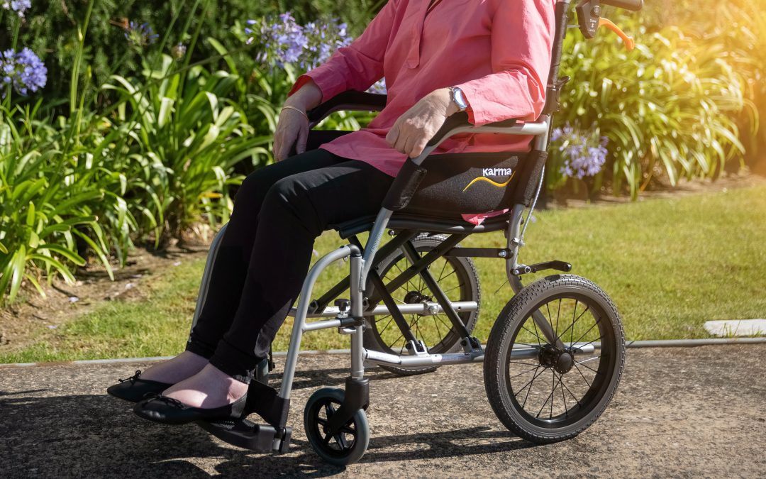 What happens to Social Security disability when you turn 65?